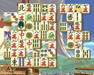 Mahjong the dock online j�t�k