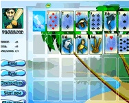 Muplaysity solitaire j�t�k