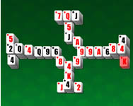 Pyramid mahjong solitaire online j�t�k