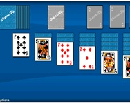 Speed solitaire j�t�k