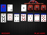 Spiderman solitaire online j�t�k